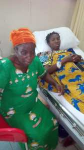 Woman Who Has Buried 7 Out Of Her 8 Children Laments In Abuja. (Photos)