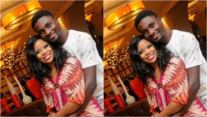 Actor, Adeniyi Johnson And Seyi Edun Weds Secretly (Photos)
