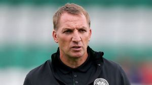 EPL: Brendan Rodgers speaks on replacing Wenger as Arsenal manager