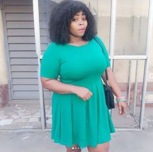 """I Can Do Anything To Have Sex With You"" – IG User, Moyodiva tells Singer, Olamide"