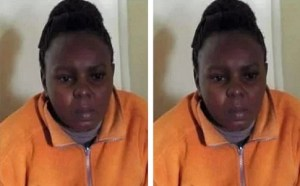 WICKEDNESS: House Help Caught On Camera Feeding Employer's 15-month-old Baby Vomit