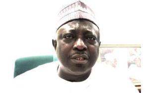 BREAKING NEWS: House of Reps member, Buba Jibril is dead