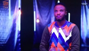 #BBNaija: My Wife Blamed Me For Not 'Making Out' With Any Female In The House — Ex-Housemate, Dee One Reveals
