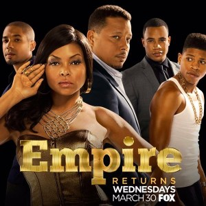 Entire crew of hit series 'Empire' given expensive Jackets as gifts (Photos)