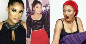 #BBNaija: Gifty slams Uti Nwachukwu, says 'Cee-c is a raw meat'