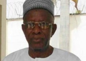 Ex-Governor of Adamawa, Michika is dead