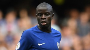 EPL: How Kante fainted during training with Chelsea team-mates