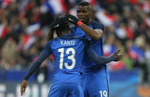 2018 World Cup: Pogba, Kante must bring positive momentum to France – Desailly