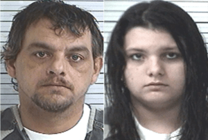 Father, Daughter Charged with Incest After They Were Caught Having Sex At The Backyard (Photo)