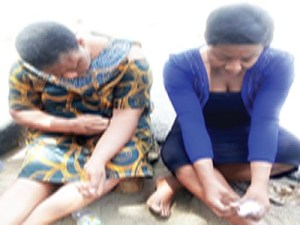 Sisters Use Sextape With Reverend Father To Blackmail Nun (Photo)