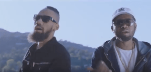 Phyno ft. Kranium – One Chance (Official Music Video)