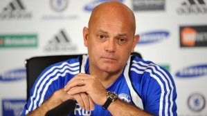 Former England Captain, Ray Wilkins dies in hospital after heart attack