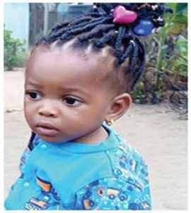 Abducted Baby Sold 3 Times By Neighbor, Found 114 Days Later (Photo)