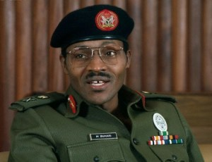 As a military ruler , I appointed more Christians than Muslims – Buhari