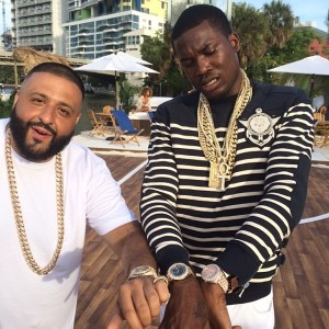 I am ready to do a Collabo with Meek Mill – Dj Khalid reacts to Meek Mill's release from prison