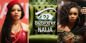 #BBNaija: Why Big Brother replaced Nina with Cee-c as Head of House