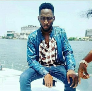 PHOTOS: BBnaija 2018 Winner, Miracle Goes On Boat Cruise With 10 Fans