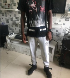 Man Sent Out Of Lagos Church For Wearing This (Photo)