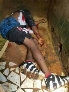 10 Killed As Aiye And Vikings Cults Clash In Awka, Anambra (Graphic Photos)