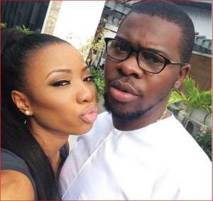 Rapper, Mocheddah Is Getting Married To Prince 'BK' Bukunyi Olateru-Olagbegi