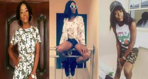 Nigerian lady lists her achievements as she turns 20