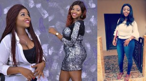 Boobs touching on movie set, I cannot allow my boobs to be touched in a movie – Opeyemi Adetunji, Effiezy - Top Nigerian News & Entertainment Website