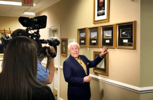 Popular Televangelist Asks Followers For $54m To Buy Private Jet, Says 'It's What Jesus Would Do'