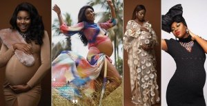 """""""I want another baby but… – Yvonne Nelson reveals"""