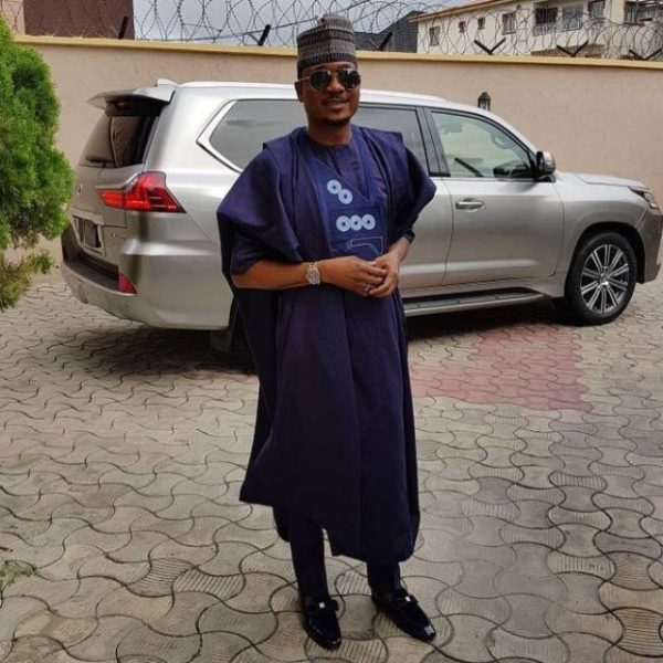 , EXCESS MONEY: See Quilox boss, Shina Peller's luxury car collection (Photos), Effiezy - Top Nigerian News & Entertainment Website