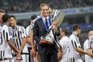 Juventus boss, Allegri rules himself out of race to replace Wenger at Arsenal