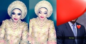 """I lied, I am not married"" – Bobrisky cries out"