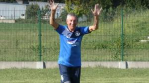 NICE!! Watch As A 71-year-old striker, Bogdan Glabicki scores in the Polish league (Video)