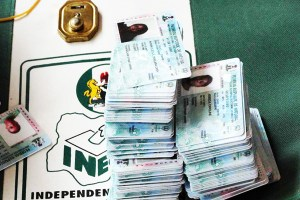 Abia police arrest three INEC officials with 10,000 PVCs