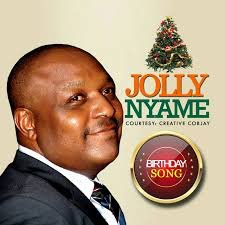 BREAKING NEWS: Ex-Taraba Governor, Jolly Nyame Jailed For 14 Years Over N1.64bn Fraud