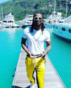 """Why God is angry with Nigeria"" – Paul Okoye reacts to Super Eagles' defeat"