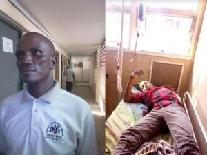 Police Uncover Illegal Blood Bank In Lagos, Arrest Suspect – (Photo)