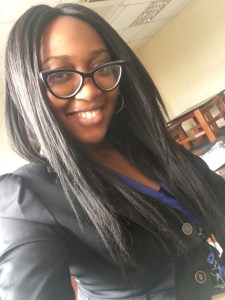 This Pretty Nigerian Lady Is Searching For A Boyfriend; See Her Qualities (Photo)