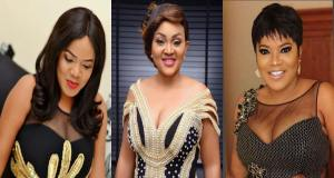 "BEEF BREWING: Toyin Abraham Aimakhu Calls Mercy Aigbe a ""Useless"" Fellow"