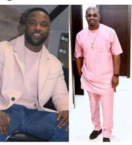 Iyanya calls out Don Jazzy's Mavin Records as he opens up about his music career in new tweets (See Details)