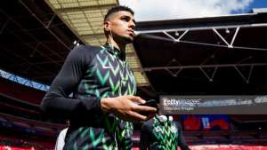 """""""A Witch Led Me To Play For Nigeria"""" – Leon Balogun"""