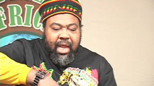 BREAKING NEWS: Legendary Reggae artiste, Ras Kimono is dead