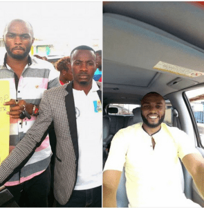 Innocent Man Allegedly Shot Dead By Police After Being Labelled An Armed Robber In Delta (Photos)