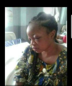 SAD: Mother Of 5 Dies After Being Beaten Mercilessly By Her Abusive Husband (Photos)