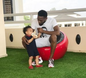 #DBANJ: 7 fans warned Dbanj 5 weeks ago following his son's death (See Details)