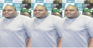 Mike Adenuga's Son, Eniola Adenuga Beats Up Lover Over Child Custody