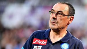 New Coach, Sarri releases Chelsea's 25-man squad [Full list]