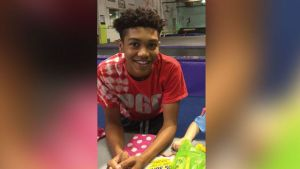 Police fatally shoot and kill unarmed 17-year-old boy fleeing a traffic stop in Pennsylvania (Photo)