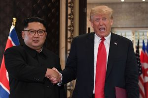 , #Nobel Peace Prize: Donald Trump and Kim Jong-un among favourites to win, Effiezy - Top Nigerian News & Entertainment Website