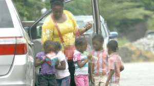 Man Divorces Wife For Giving Birth To Too Many Children Like A 'Rabbit'