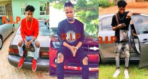 Young Graduate Dies After Vomiting Blood In Ekpoma, Edo State (Photos)